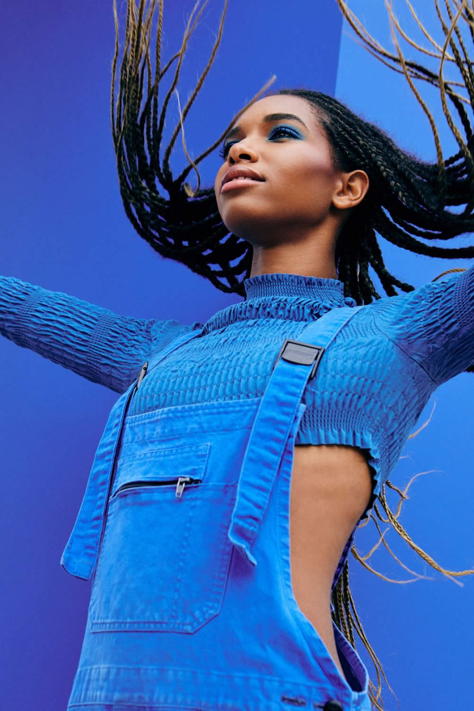 IMPACT 2020 sustainable fashion