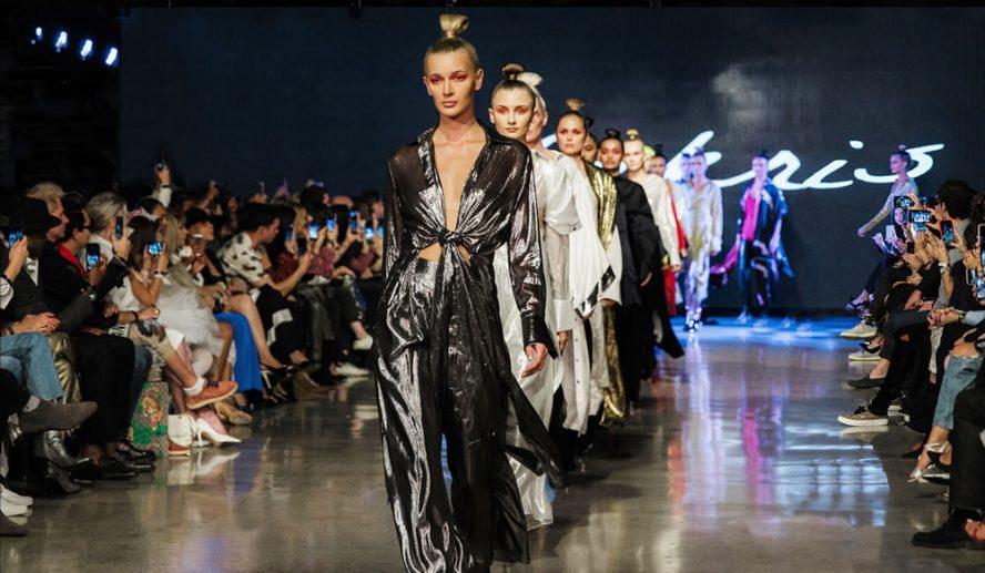 LA Fashion Week