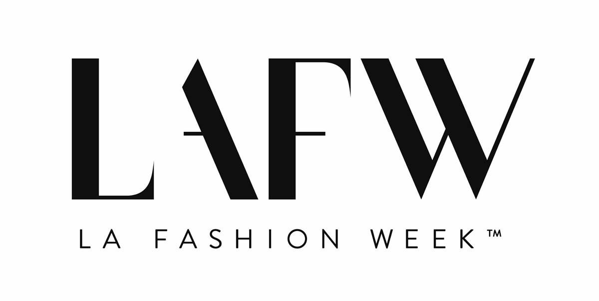 LA Fashion Week logo