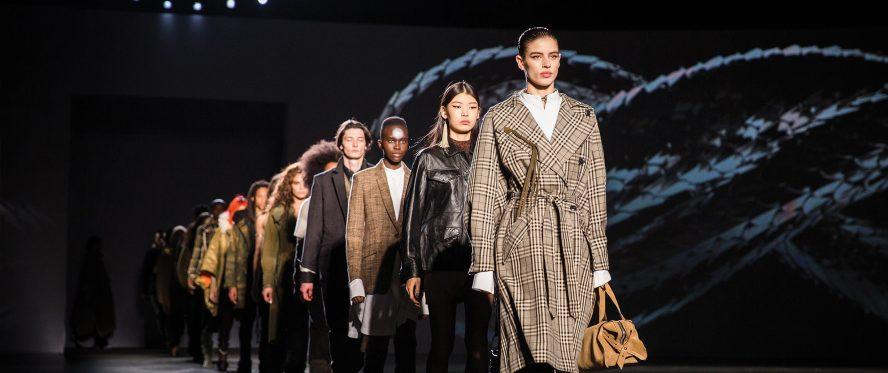 New York Fashion Week   USA, North America