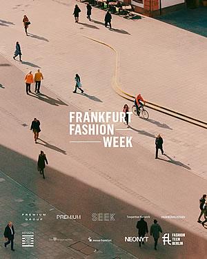Frankfurt Fashion Week | Germany, Europe
