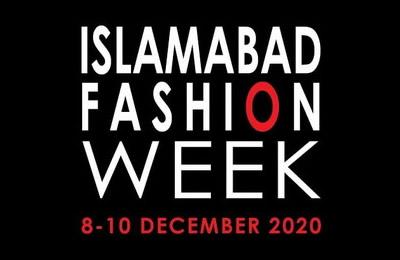 Islamabad Fashion Week logo   Pakistan, Asia