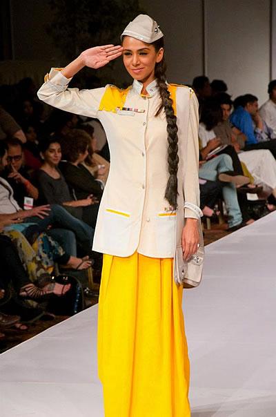 Islamabad Fashion Week   Pakistan, Asia