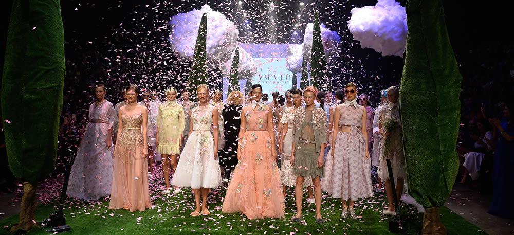 Islamabad Fashion Week, Pakistan, Asia