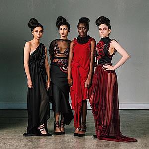 Afterpay Australian Fashion Week - Clair Helen
