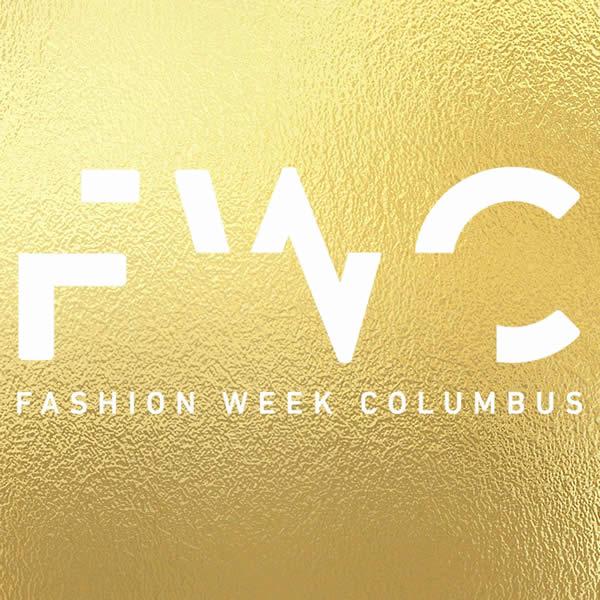 Fashion Week Columbus logo