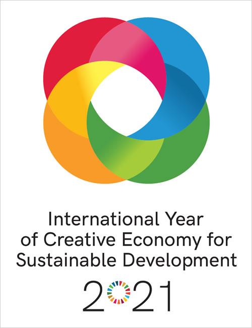 International Year of Creative Economy for Sustainable Development 2021