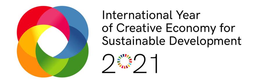 International Year of Creative Economy for Sustainable Development, 2021