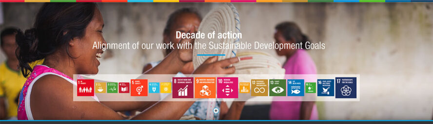 UNCTAD 2021 International Year of Creative Economy for Sustainable Development