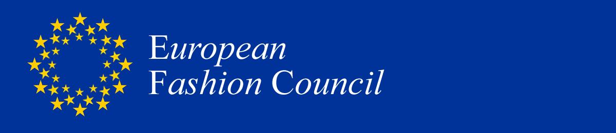 European Fashion Council (EFC) logo