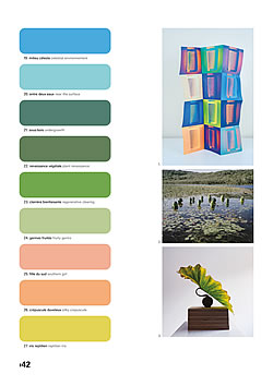 Texworld Textiles Trends 2022-2023, Osmose-Osmosis-Trendbook-RE-credit-Messe-Frankfurt-France